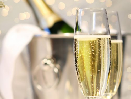 В России объемы производства шампанского сократятся в 2-3 раза