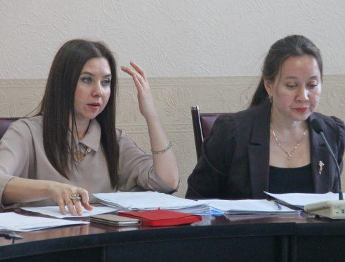 Оппозиционные депутаты выразили недоверие руководителю бюджетной комиссии биробиджанской городской Думы