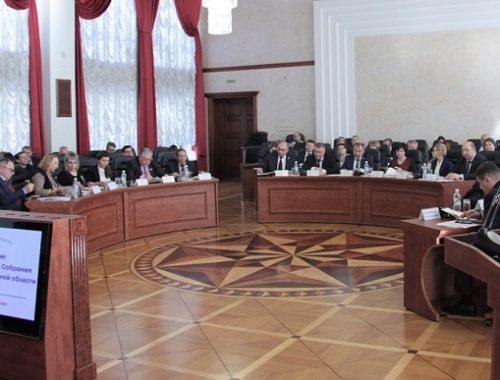 Продлить действие ЕНВД еще на три года предлагают законодатели ЕАО