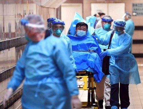 Число заразившихся коронавирусом достигло уже 2794 человека