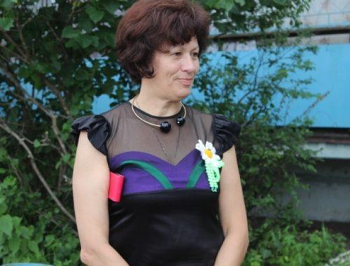 «Добрая подруга» вернулась: Любовь Парчевская вновь возглавила отдел ТОС мэрии Биробиджана