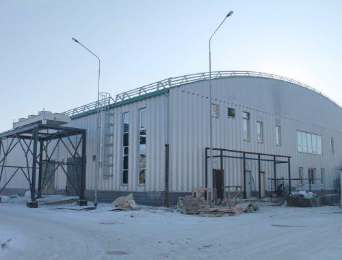 Срок сдачи «путинского» катка опять переносится — застройщикам задолжали 57 млн рублей