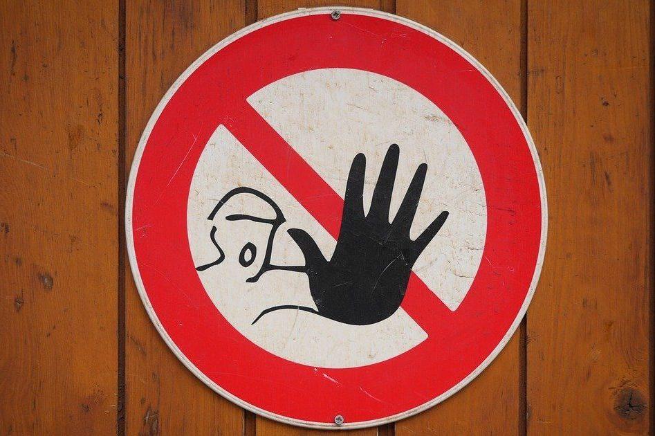 Закрыть пункты пропуска могут в ЕАО, чтобы не допустить распространение смертельного коронавируса