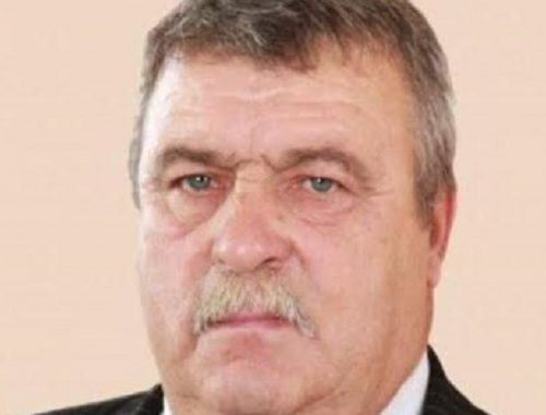 Ушел из жизни Почетный гражданин ЕАО Олег Факитдинов