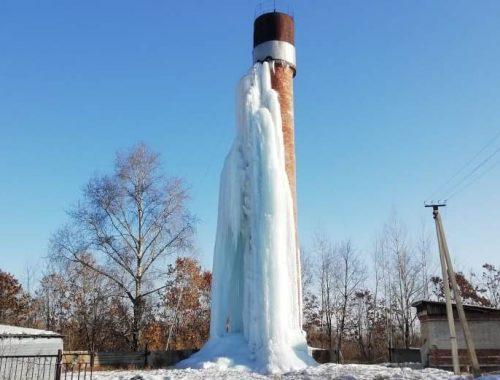 Прокуратура потребовала отремонтировать «айсберг Брусиловского»