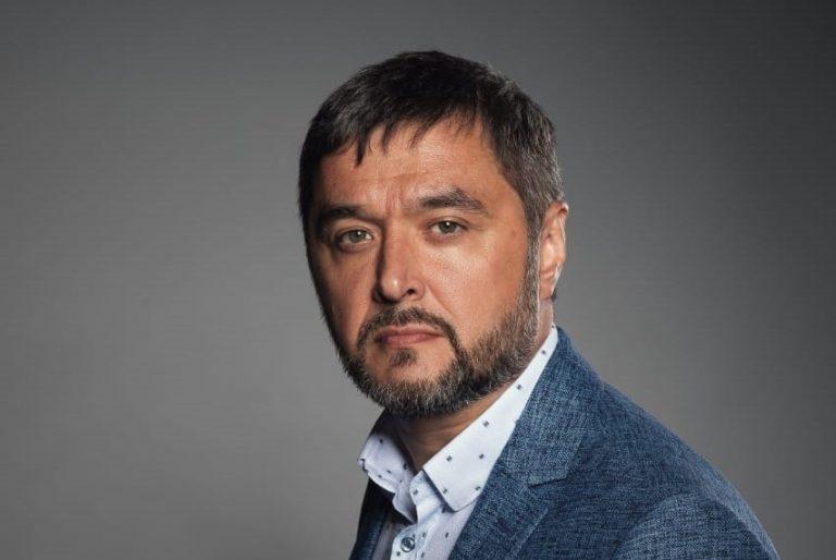 Максим Кукушкин: Голосуйте протестно, но только не за представителя партии жулья!