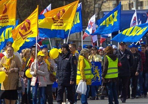 Эсеры ЕАО заявили о намерении поддержать кандидата жириновцев на выборах губернатора