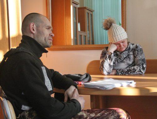 У двух биробиджанских семей арестовали жилье из-за долгов по ипотеке