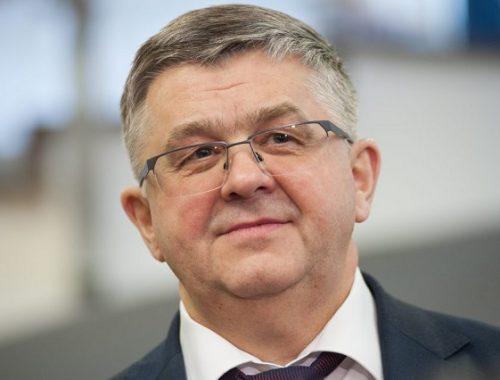 Замглавы Минздрава России лишили докторской степени за плагиат