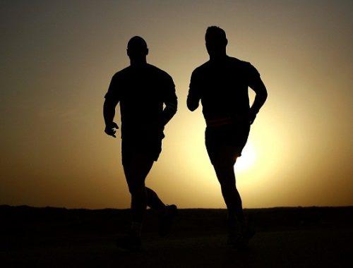 10 дальневосточных спортсменов готовятся пробежать 100 километров в Биробиджане
