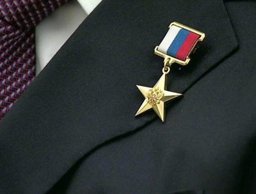 Герой каптруда: Путин наградил миллиардера Ротенберга званием Герой труда