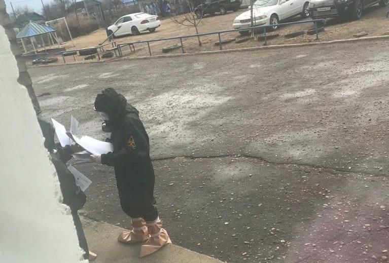 Коронавирус пришёл в ЕАО: три случая заражения зафиксировано в Амурзете, в Октябрьском районе введён карантин