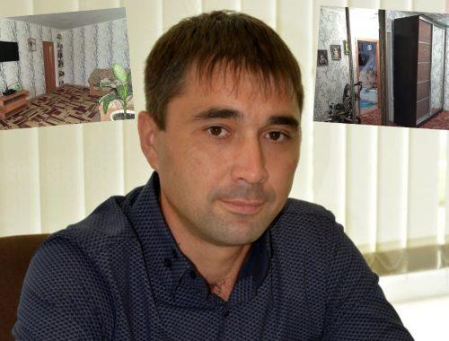 Как квартирный вопрос «испортил» депутата Маслова