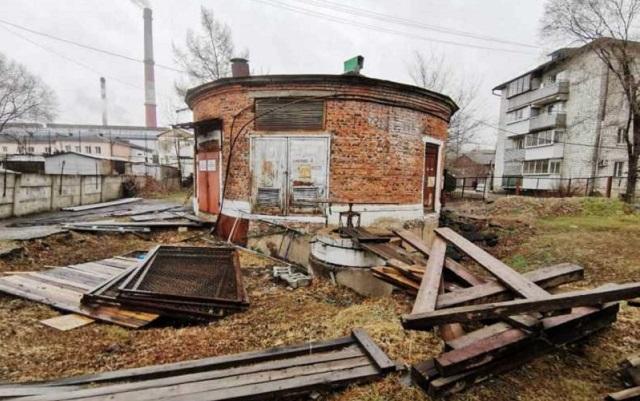 Канализационную насосную станцию отремонтируют в Биробиджане