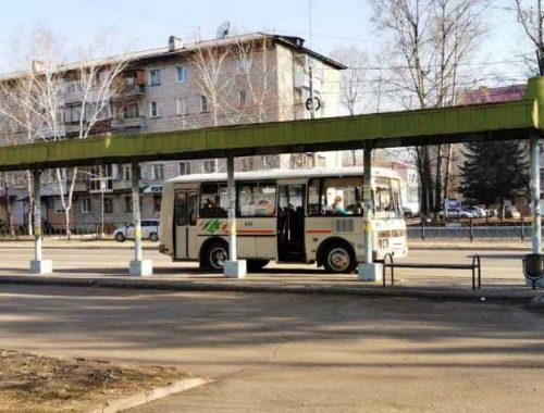 Из-за карантина в Биробиджане изменили расписание движения общественного транспорта