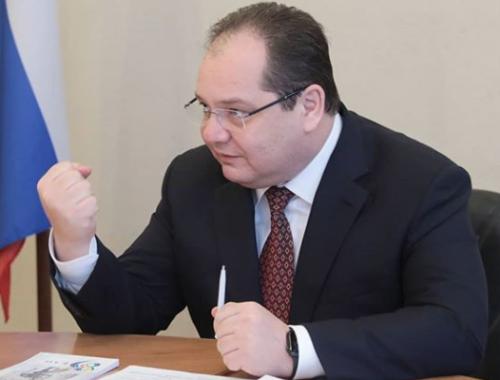 Главное — не устроить в ЕАО «политический Чернобыль»