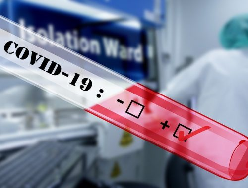 Минздрав рекомендует исключить из числа больных COVID-19 пациентов без жалоб