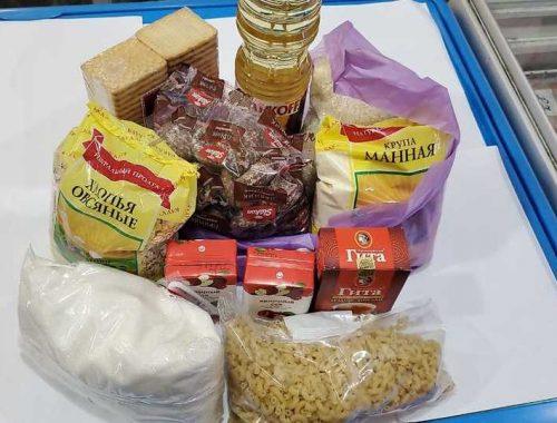 Сформировать продуктовые наборы для льготных категорий школьников требует фракция КПРФ в гордуме Биробиджана