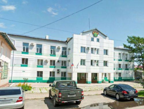 С 1 октября Биробиджанскую таможню присоединят к Хабаровской