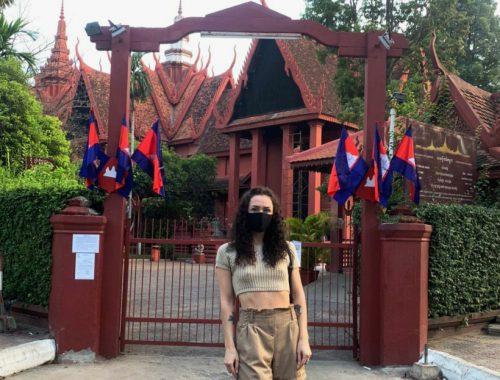Своих не бросаем? Застрявшая в Камбодже хабаровчанка рассказала «Набату» о положении соотечественников