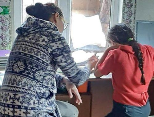 Многодетная семья из Биробиджана вместо ноутбука получила еще одну фигу от властей