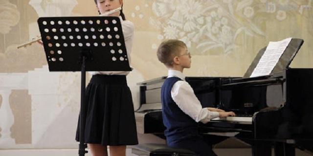Отчетный концерт воспитанников музыкальной школы Биробиджана пройдет в онлайн-режиме