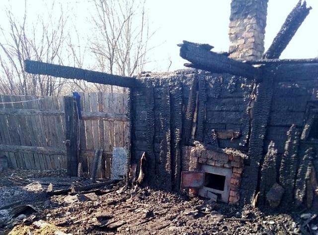 На 75% увеличилось число погибших при пожарах в ЕАО