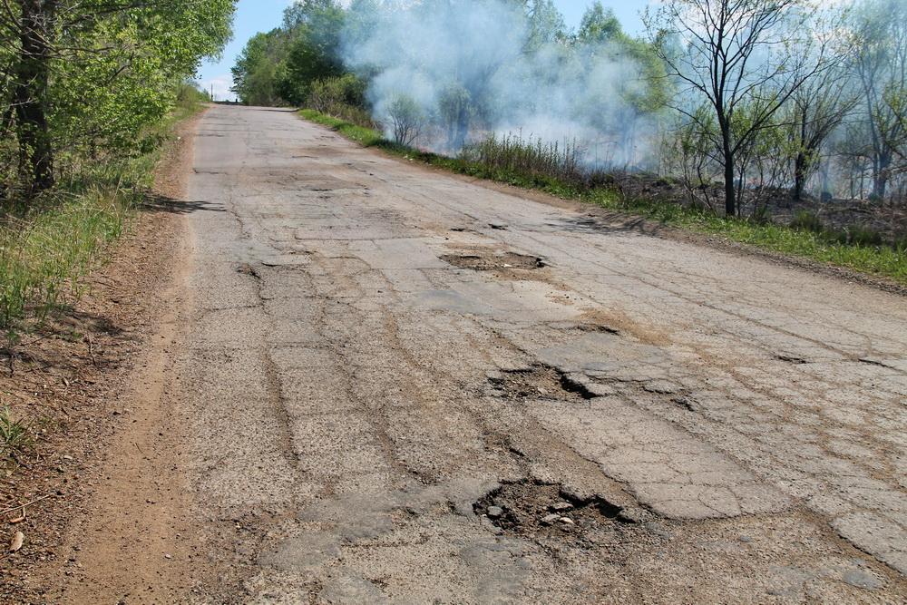 Россиянам предложат «скинуться» на строительство дорог