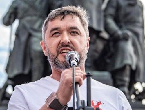 Максим Кукушкин об аресте Фургала: Надеюсь на открытое и беспристрастное расследование