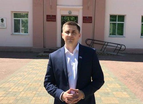 Максим Семёнов: Я намерен восстановить депутатские полномочия в суде