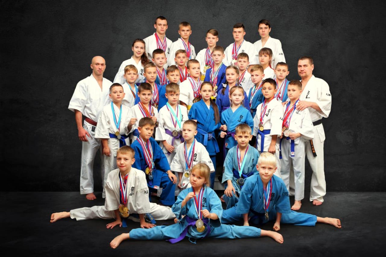 Кудоисты ЕАО выступили с петицией против развала спорта в период коронавируса