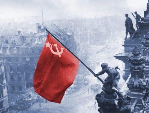 Коммунисты поздравляют с 75-летием Великой Победы жителей ЕАО