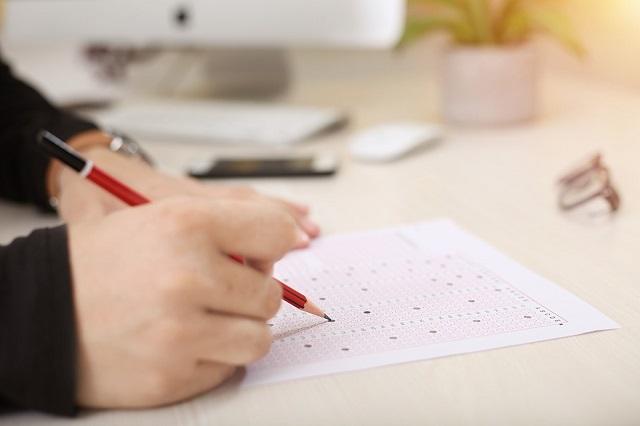 Контрольные вместо ОГЭ напишут девятиклассники в этом году