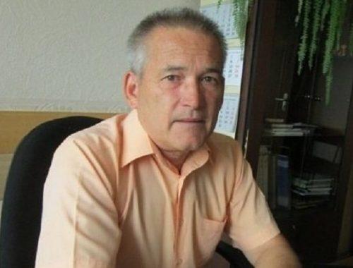 Осужден член правительства ЕАО Виктор Коренев