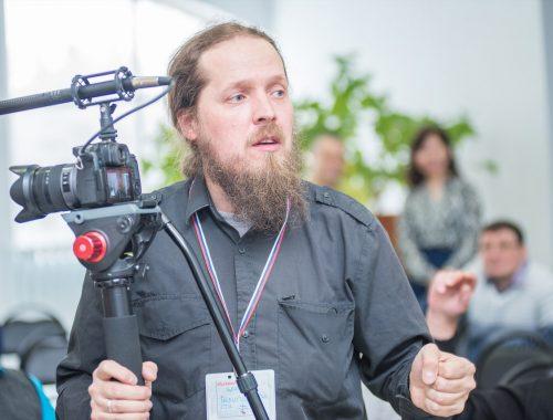 В Облучье задержан оппозиционный блогер Михаил Баранов