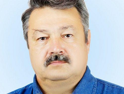 Спикер распущенного Октябрьского райсобрания В. Дранников: Мы выявили факты, которые вывели главу района из равновесия