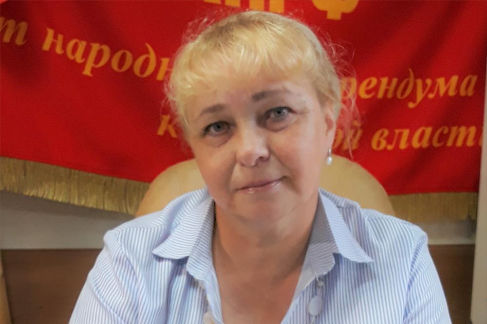 В знак протеста против «выборов без выбора» член избиркома ЕАО от КПРФ вышла из состава комиссии