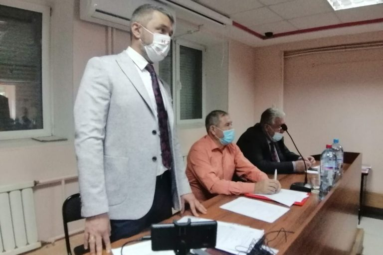 Максим Кукушкин выдвинут кандидатом в губернаторы ЕАО от КПРФ