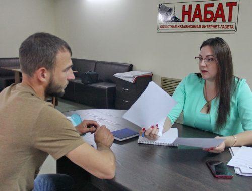 Обращайтесь — вам помогут: общественная приемная «Набата» возобновила работу в привычном формате