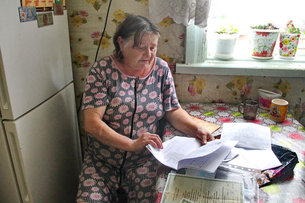 Многодетная семья в Биробиджане может оказаться на улице