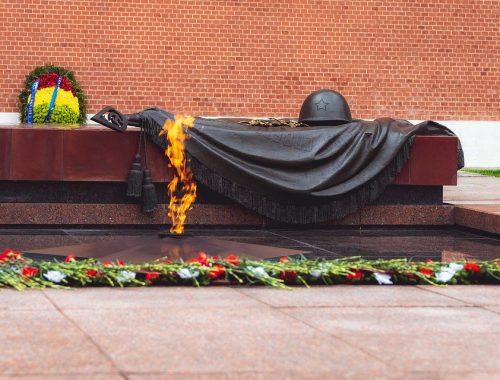 Сегодня День начала Великой Отечественной войны