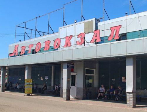 Мамедов хочет построить новый автовокзал в Биробиджане и сдать его в аренду муниципальному или государственному предприятию