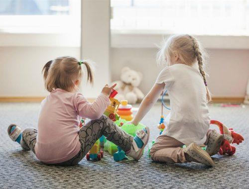 В ЕАО из-за коронавируса детсады и лагеря откроют не раньше середины июля