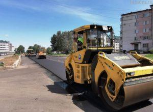 В Биробиджане определили дороги, которые отремонтируют в текущем году