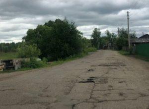 В Счетной палате объяснили плохое качество дорог в регионах
