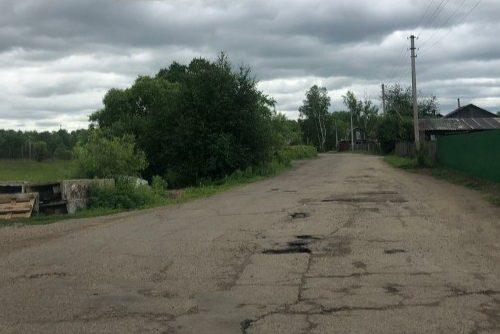 Прокуратура потребовала отремонтировать автодороги в пос. Николаевка и Приамурский