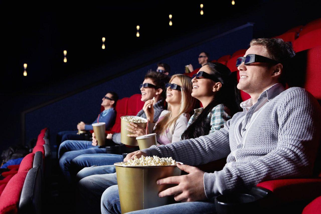 Российские кинотеатры заработают с 15 июля