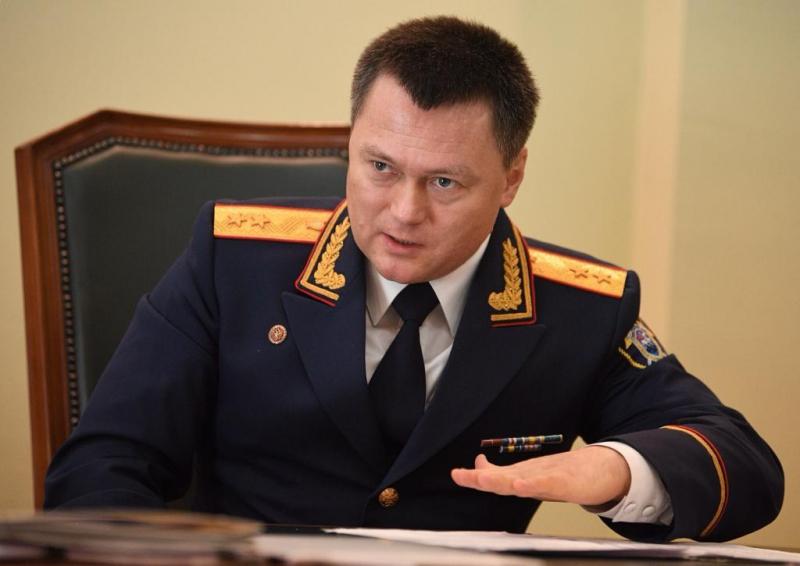 Пандемия обнажила многие проблемы здравоохранения РФ — генпрокурор