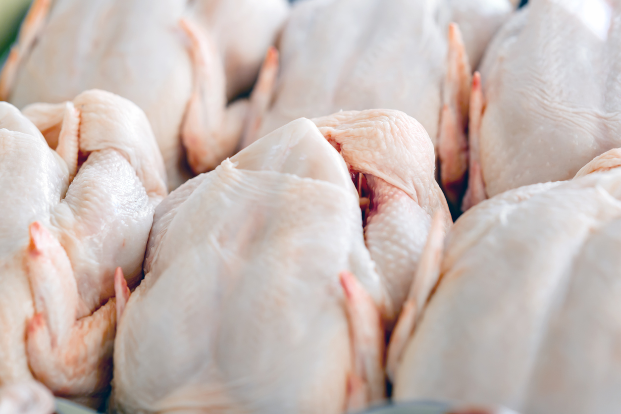 В ЕАО подешевела курятина — Росстат