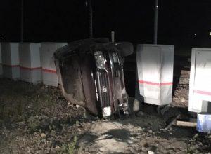 «Волокита и липовый детектив»: экс-прокурор ЕАО дал оценку проверке по факту ДТП с автомобилем мэра Биробиджана